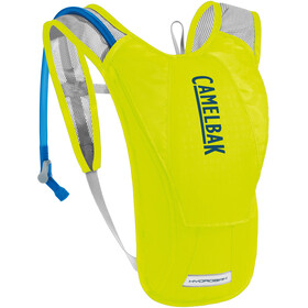 CamelBak HydroBak Harnais d'hydratation 1,5L, safety yellow/navy